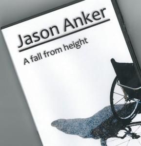 Jason Anker